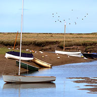 Blakeney, Norfolk