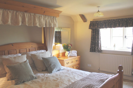 Swallow Cottage 2, Wickmere