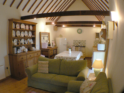 Apple Tree Barn, Briston, Norfolk