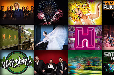 2016 - What's on in Norfolk