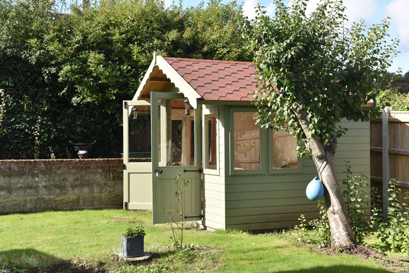 Bay Tree Cottage Experience Norfolk