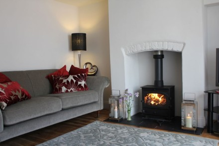 Beach Retreat, Overstrand, Norfolk