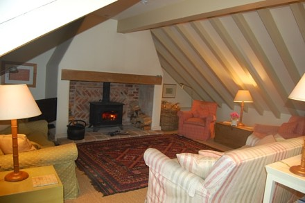 Flagstaff Cottage, Burnham Overy Staithe, Norfolk
