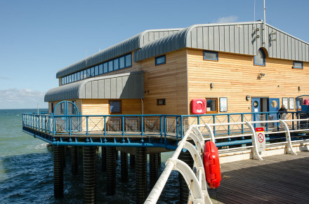 Cromer Offshore Lifeboat Station
