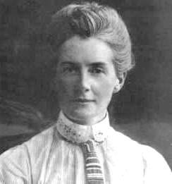 Nurse, Edith Cavell