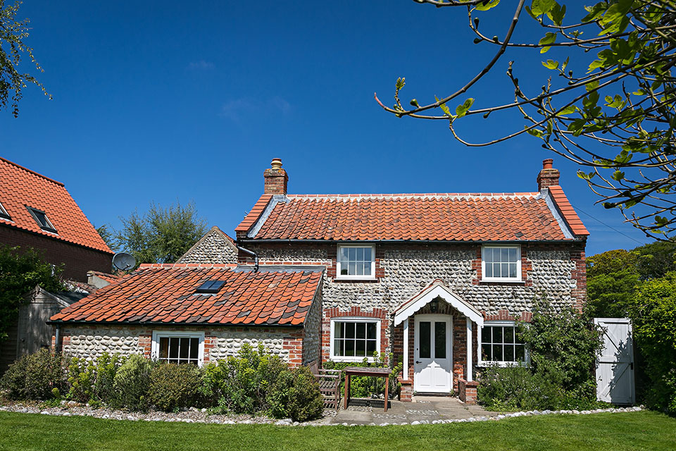 Green Cottage Experience Norfolk