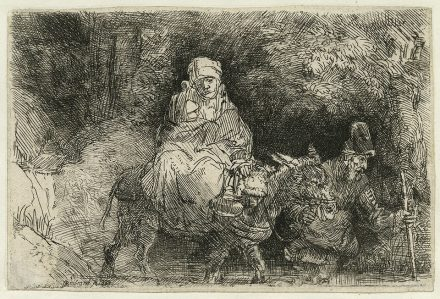 Rembrandt Harmensz. van Rijn 1606-1669