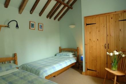 Bolt Hole, Rookery Farm, West Beckham, Norfolk