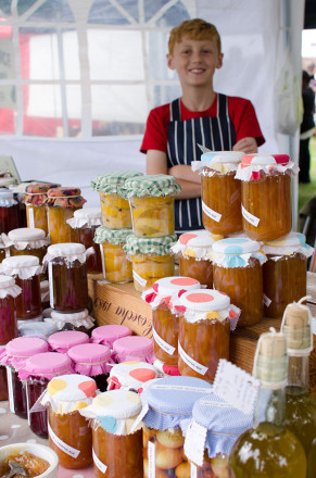 Norfolk Farmers' Markets