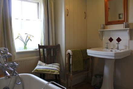 Gardeners Cottage, Overstrand, Norfolk