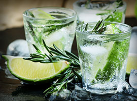 The Fascinating World of Gin