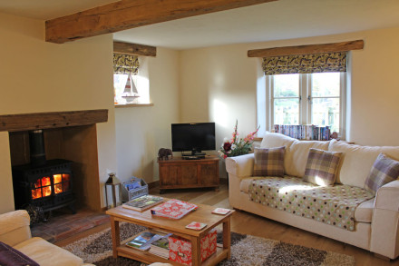 Hollybrook Cottage, Alymerton, Norfolk