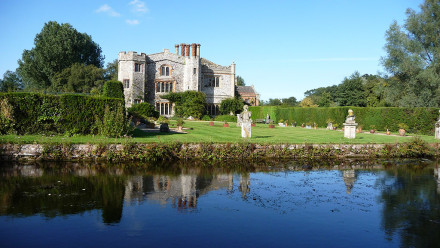 Mannington Hall
