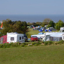 Manor Farm Caravan & Camping Site
