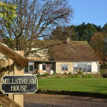 Millstream House