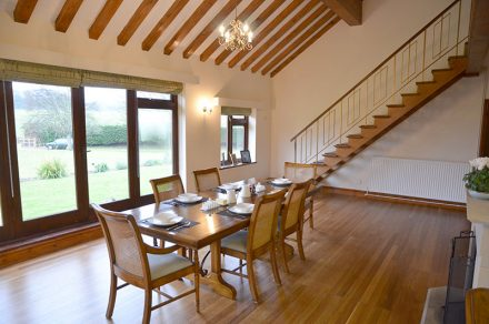 Millstream House bed and breakfast, Weybourne, Norfolk