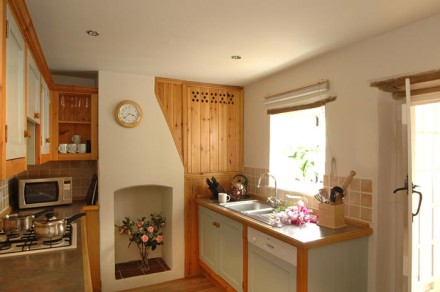 Rectory Cottage, Overstrand, Norfolk