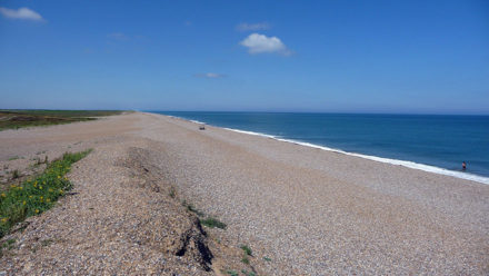 Salthouse, Norfolk